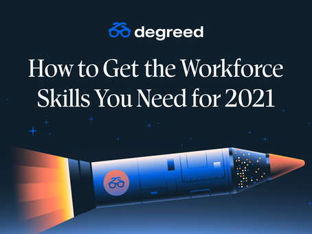 2021年に貴社が必要とする従業員スキルを得る方法
