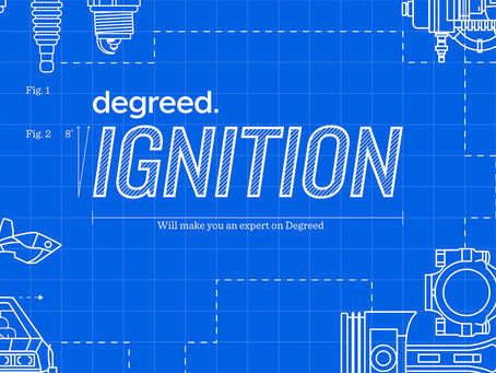 Degreed Ignitionプログラムのリリース