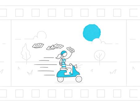 eラーニングで意味のあるアニメーションの6つの使い方
