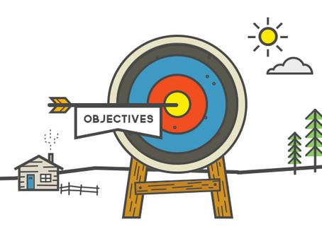 eラーニングコースに適した目標の作成方法