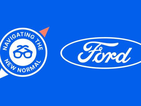 新しい常識へのナビゲート:Degreedクライアントからのアドバイス Ford社編