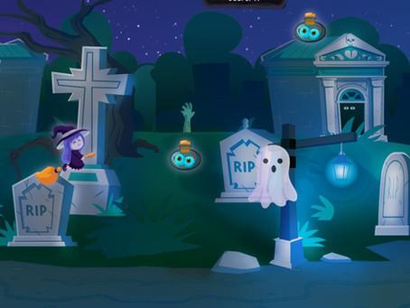 Storyline360で魔女のゲームを作る!