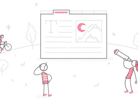 効果的なタブインタラクティブをデザインするための初心者向けガイド