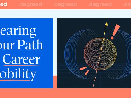 キャリアモビリティへの道を開く