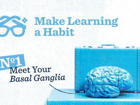 学習習慣を構築して未来を創造する