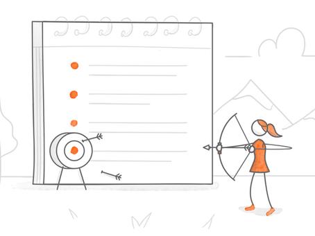 退屈な箇条書きコンテンツを魅力的なインタラクションに変える5つのアイデア