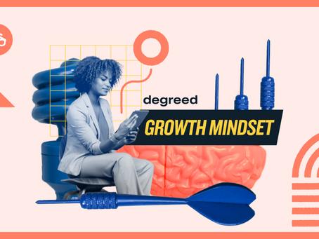 勝利のためのスキル:成長のマインドセット