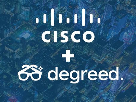 Cisco社が継続的学習をどのようにビジネス目標に結び付けたのか