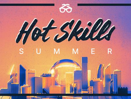 Hot Skills Summerへようこそ