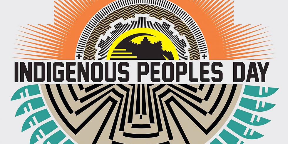 TheCIL closed: Indigenous Peoples Day