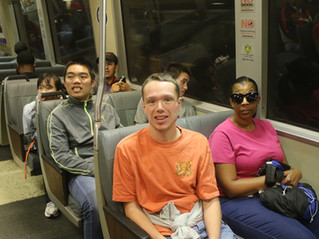 Bay Area Public Transit Adapts to COVID-19 with Accessibility in Mind