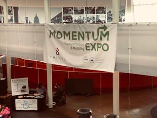 Momentum Expo 2019