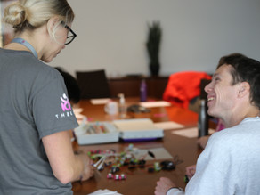 Empowerment through Self-Advocacy with Reid