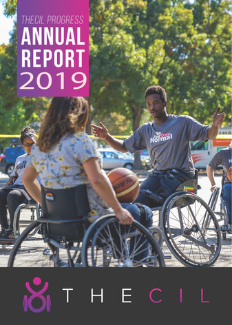 TheCIL's Annual Report 2019