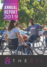 TheCIL's Annual Report 2019