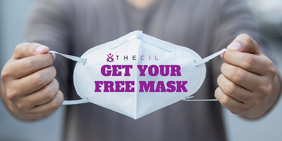Mask Giveaway for Free