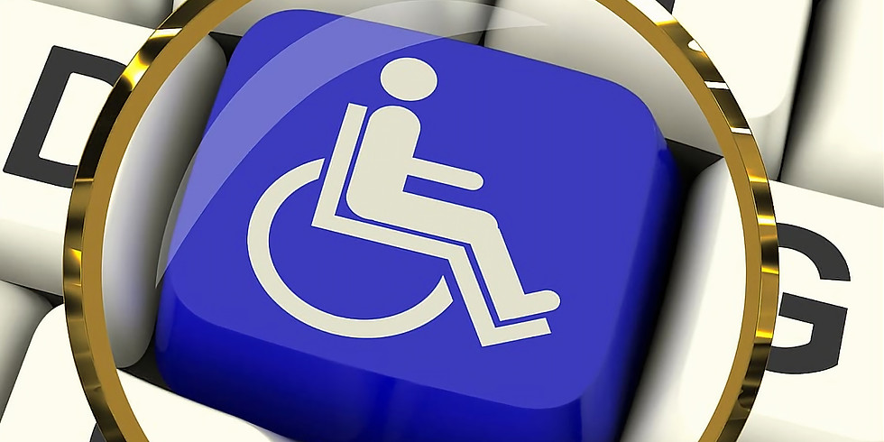 Accessible Technology for All: A Discussion with Ted Drake