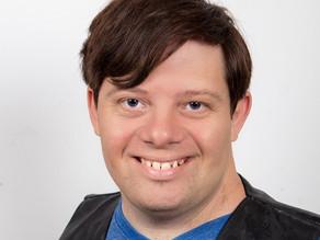 Profile: 2020 Ed Roberts Award Winner, Zack Gottsagen