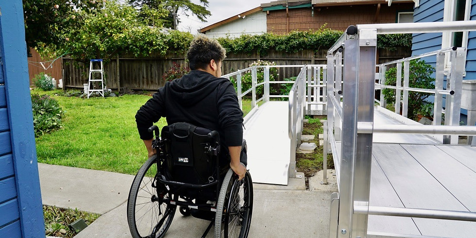 Webinar: Finding Affordable, Accessible Housing in the Bay Area