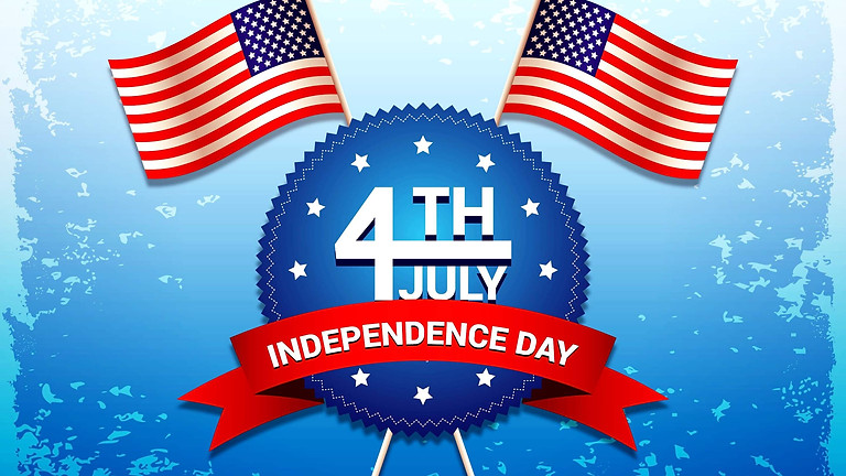 TheCIL closed: Independence Day