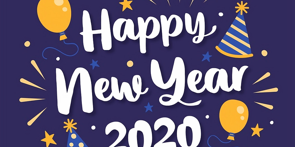 TheCIL closed: New Years Day