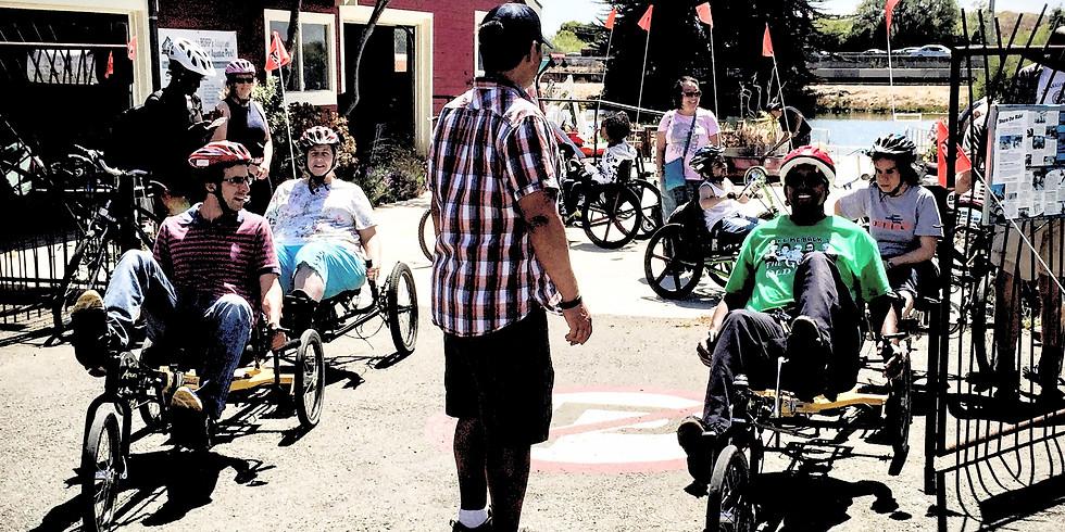 Hombres con Discapacidad(es) Grupo de Apoyo y Actividades
