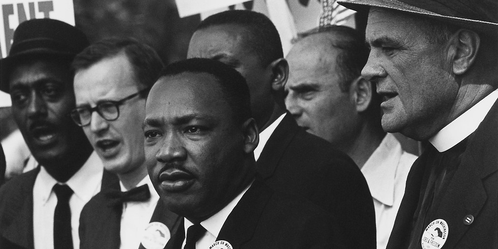 TheCIL closed: Dr. Martin Luther King, Jr. Day