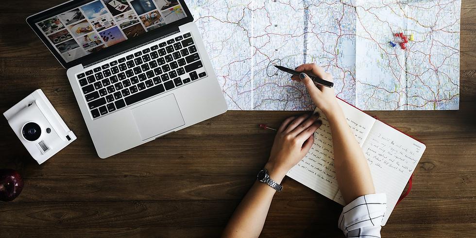 Trip Planning Workshop