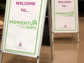 Momentum Expo 2018