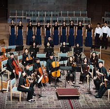 2018 TVYOC Spring Concert Photo