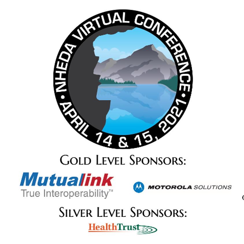 2021 NHEDA Virtual Conference