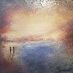 Peinture à Huile, LEDRAIT, galerie art r