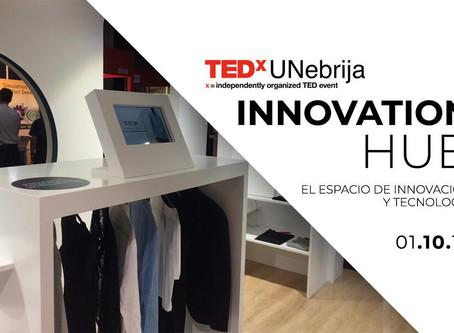 ¿Aún no sabes qué es el Innovation HUB?