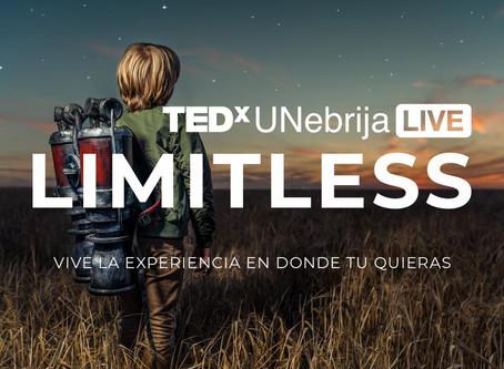 ¿Te has quedado sin entradas para TEDxUNebrija? ¡No pasa nada!