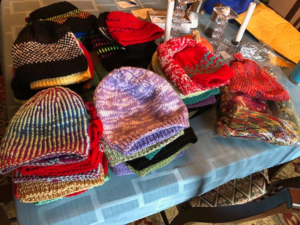 The Greater Boston Knitting Guild