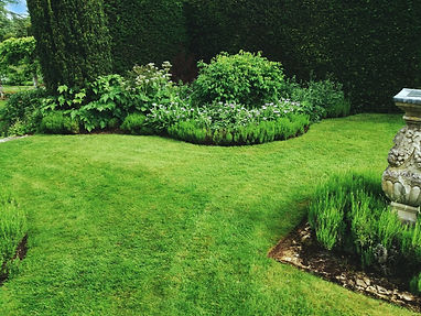 Lawn Solutions UK Ltd