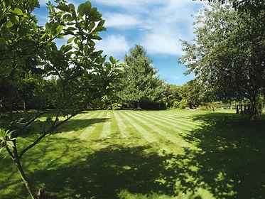 Lawn Solutions UK Ltd