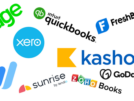 Best Online Accounting Software for Small Businesses