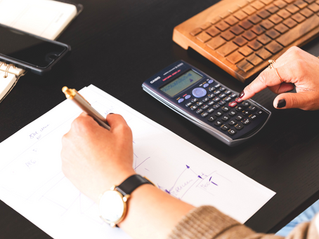 Bookkeeping For Small Businesses And Why It's Important