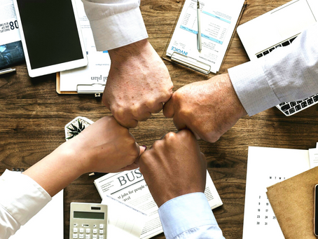 Why You Should Collaborate Instead of Compete - B2B