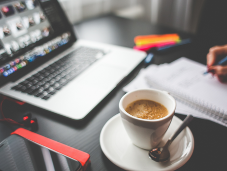 Accounting and the Work From Home Phenomenon