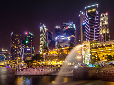 Why You Should Incorporate a Company In Singapore