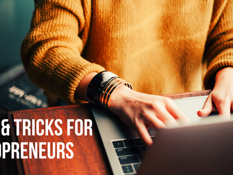 Ways To Brand Your Business As A Solo Entrepreneur (a.k.a. Solopreneur)