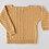 Thumbnail: Sirdar 2548 Childrens Lace Mesh Pullover Double Knitting Pattern