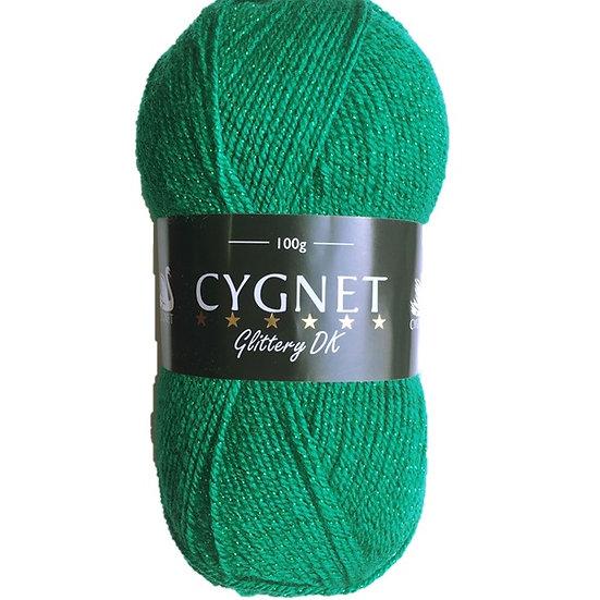 Cygnet Glittery Double Knit