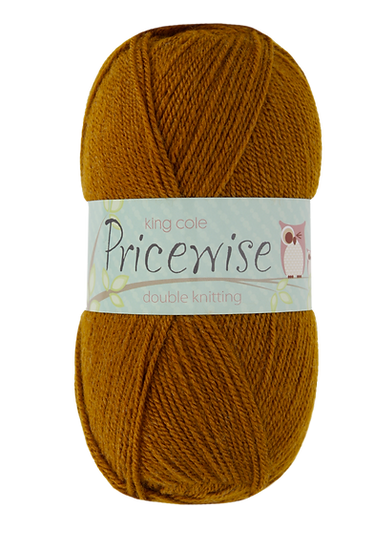 King Cole Pricewise Double Knit 100g