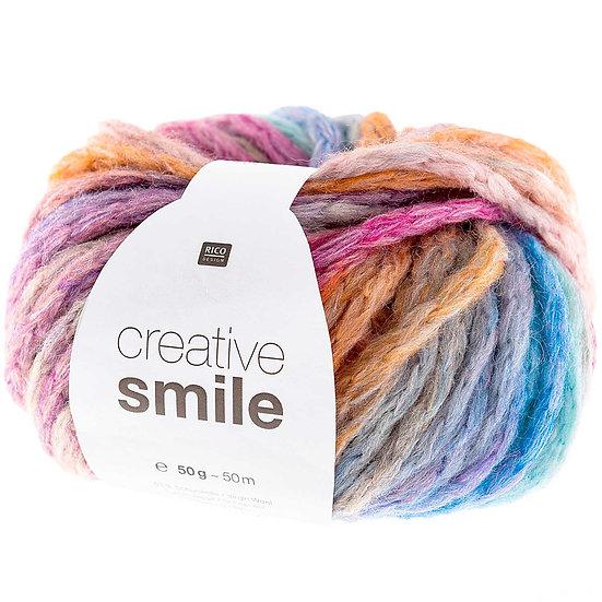 Rico Creative Smile Super Chunky 50g