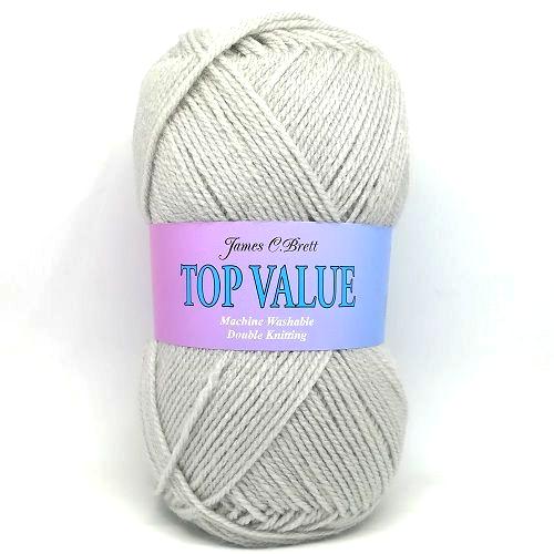 James C. Brett Top Value Double Knit