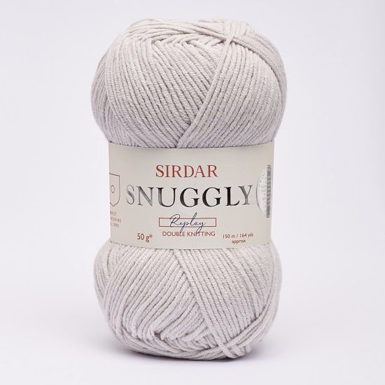 Sirdar Snuggly Replay Double Knit