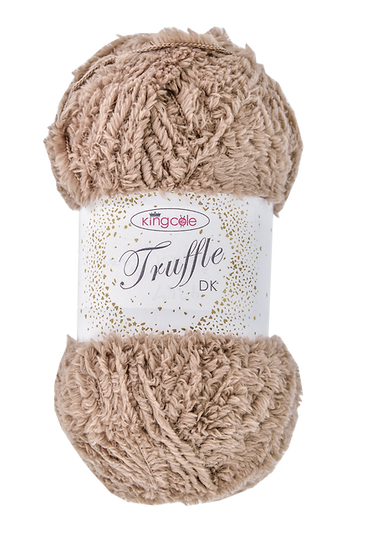 King Cole Truffle Double Knit